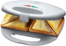 Voileipägrilli Sandwichmaker - White