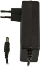 12V strømadapter