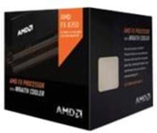FX-8350 Black - Wraith CPU - 8 ydintä 4 GHz - AM3+ - Boxed (PIB - sis. jäähdyttimen)