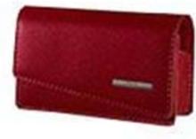 DCC-1370 Camera Case - Red