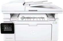 LaserJet Pro MFP M130fw Lasertulostin Monitoimilaite faksilla - Yksivärinen - Laser