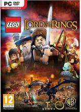Lego Lord of the Rings - Windows - Toiminta/Seikkailu
