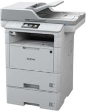 MFC-L6800DWT Lasertulostin Monitoimilaite faksilla - Yksivärinen - Laser