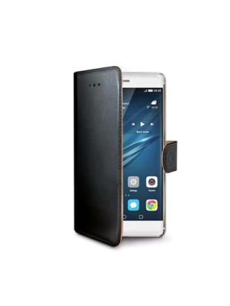 Wally Cover Huawei P9 - Black