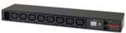 Rack PDU- Metered- 1U- 16A- 208/23