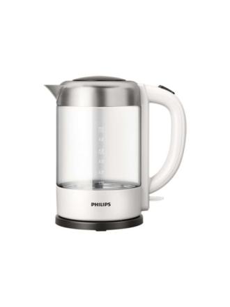 Vedenkeitin Avance Collection HD9340 - Valkoinen/musta - 2200 W