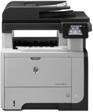 LaserJet Pro MFP M521dn Lasertulostin Monitoimilaite faksilla - Yksivärinen - Laser