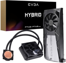 Corsair, Evga Hybrid Kit for Evga GeForce Rtx 2080/2070 FTW3
