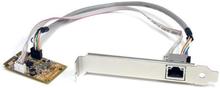 Mini PCI Express Gigabit Ethernet nätverksadapter NIC-kort
