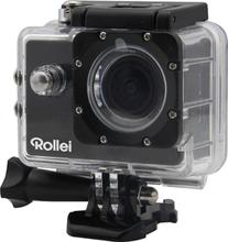 Rollei Actionkamera 300, svart