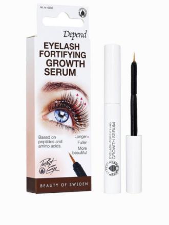 Depend Eyelash Growth Serum
