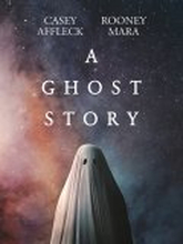 A Ghost Story (Tuonti)