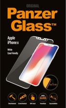 Apple iPhone X - White (Case Friendly)