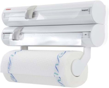Wall-Mounted Roll Holder Rolly Mobil