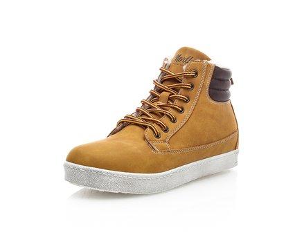 Lomond Fleece Lined Boot