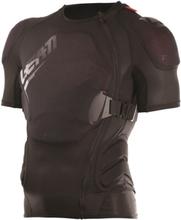 Leatt 3DF AirFit Lite Body Tee black S/M 2020 Bryst- og Ryggbeskyttere