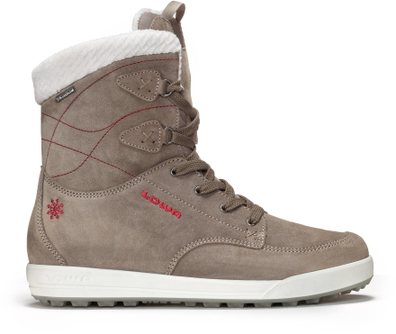 Samara Mid GTX Women's Taupe UK 5