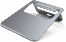 Aluminum Laptop Stand - Space Grey