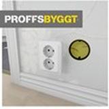Byte/Installation av Vägguttag