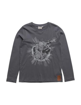 T-Shirt Spiderman Circle - Boozt