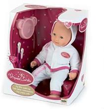 Cuddly Baby Doll