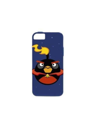 Angry Birds Space Fire Bomb Bird