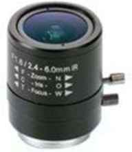 CCTV objektiv