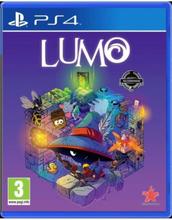 Lumo - Sony PlayStation 4 - Eventyr