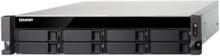 TS-873U-8G 8x0HDD 8GB 2.1GHz 4xLAN 2x10GbE 2xM.2 A