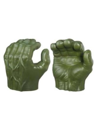 Marvel Hulk Gamma Grip Fists
