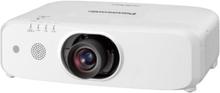 Projektori PT-EW550E LCD-projektor - 1280 x 800 - 5000 ANSI lumenia