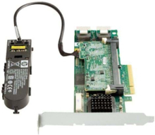 P410 8-Port PCI-E 2.0 SAS RAID C