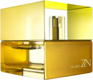 Shiseido Zen For Women Eau de Parfum 30 ml