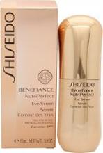 Shiseido Benefiance NutriPerfect Silmäseerumi 15ml
