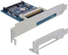 SATA II > Compact Flash Card Read