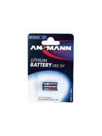 Energy - Battery CR2 Li