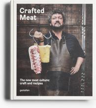 Gestalten Verlag - Crafted Meat - Multi - ONE SIZE