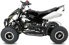 Mini ATV 49cc bensin - ATV-2 Svart