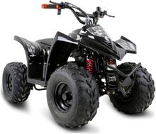 Midi El-ATV 1500W - Svart