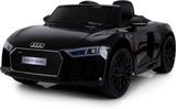 Elbil för barn 2x35W 12V7Ah - Audi R8