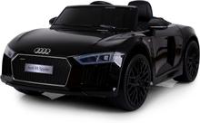 Elbil för barn Audi R8