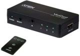 VanCryst VS381 - video-/ljudomkopplare -
