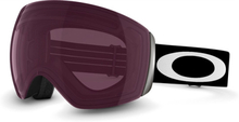 Oakley Flight Deck Snow Goggles Herr matte black/prizm rose 2019 Skidglasögon & Goggles