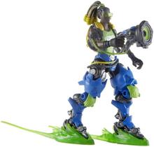 Overwatch Ultimates, 15 cm Actionfigur - Lucio