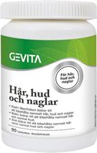 Gevita Hår Hud och Naglar