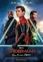 Spider-Man: Far From Home - Steelbook - 4K Ultra HD + Blu-ray
