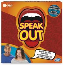 HGA Speak Out SE-FI Refresh
