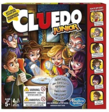 HGA Cluedo Junior Refresh SE-FI