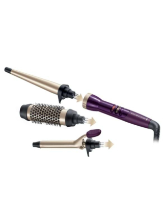 Kiharrin CI97M1 Your Style Styler Kit