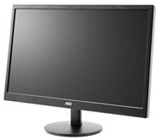 AOC E2470SWDA PC skærm